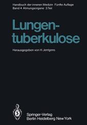 Lungentuberkulose: Ausgabe 5