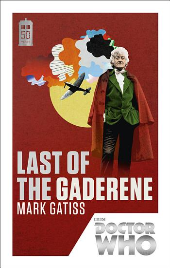 Doctor Who  Last of the Gaderene PDF