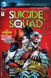 Suicide Squad (2011- ) #7