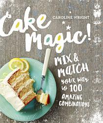 Cake Magic  Book PDF
