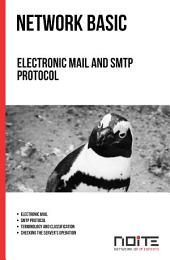 Electronic mail and SMTP protocol: Network Basic. AL0-029