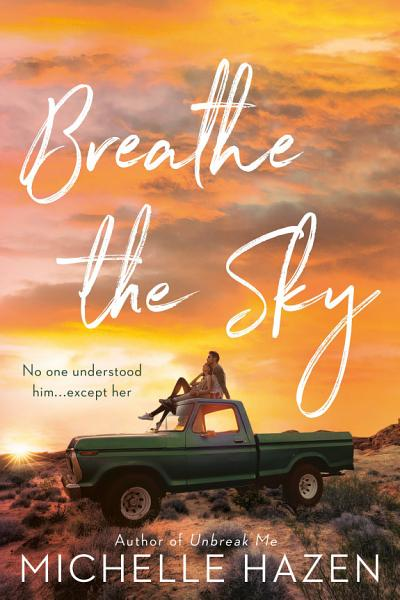 Download Breathe the Sky Book