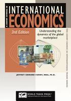 A short course in international economics  electronic resource  PDF