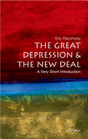 The Great Depression and the New Deal  A Very Short Introduction PDF