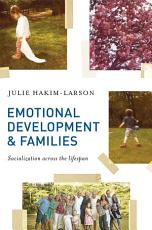Emotional Development and Families PDF