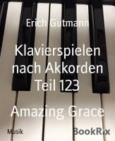 Klavierspielen nach Akkorden Teil 123 PDF