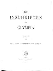 Olympia: die ergebnisse der von dem Deutschen Reich veranstalteten ausgrabung, im auftrage des Königlich preussischen ministers der geistlicher, unterrichts- und medicinal-angelegenheiten, Band 5