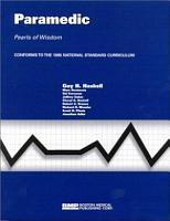 Paramedic Pearls of Wisdom PDF