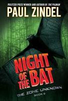 Night of the Bat PDF
