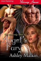 Angel's Fury [The Heavenly Host 1]