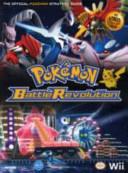 Pokemon Battle Revolution PDF