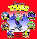 Teenage Tales