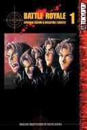 Download Battle Royale Volume 1 Book
