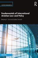 Fundamentals of International Aviation Law and Policy PDF