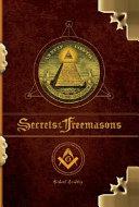 The Secrets of the Freemasons PDF