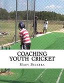 Coaching Youth Cricket