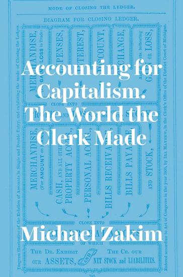 Accounting for Capitalism PDF