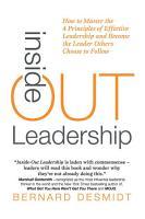 Inside Out Leadership PDF