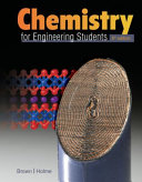 Chemistry for Engineering Students  Loose Leaf Version PDF