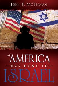 As America Has Done to Israel