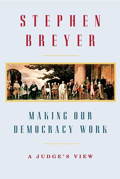 Download Making Our Democracy Work Book