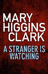 A Stranger Is Watching Book PDF