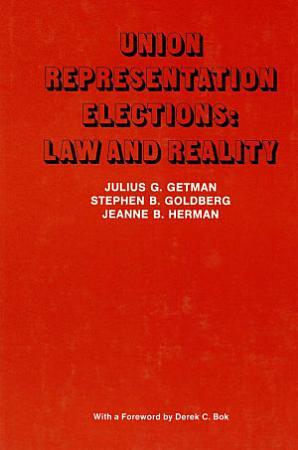 Union Representation Elections PDF
