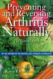 Preventing and Reversing Arthritis Naturally PDF