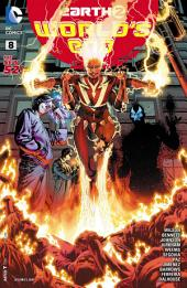 Earth 2: World's End (2014-) #8
