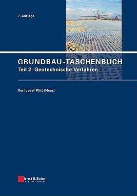 Grundbau Taschenbuch PDF