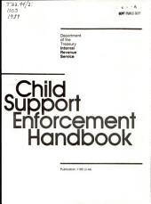 Child Support Enforcement Handbook