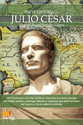 Breve historia de Julio César