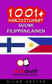 1001+ harjoitukset suomi - filippiiniläinen