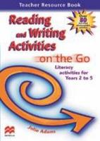 Reading and Writing Activities on the Go PDF