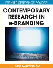 Contemporary Research in E Branding PDF