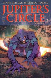 Jupiter's Circle Vol 2 #2