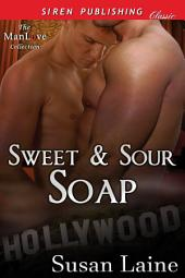 Sweet & Sour Soap