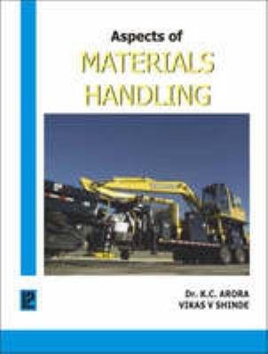 Aspects of Materials Handling PDF