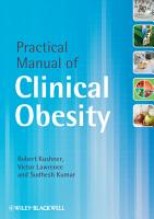 Practical Manual of Clinical Obesity PDF