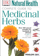 Complete Guide to Medicinal Herbs PDF