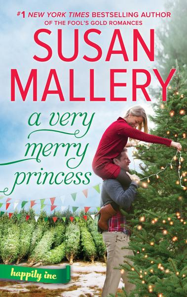 Download A Very Merry Princess Book