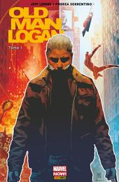 Old Man Logan: Folie furieuse