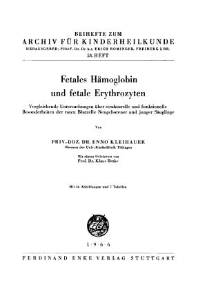 Archiv fu  r kinderheilkunde PDF
