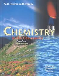 Chemistry In The Community  PDF