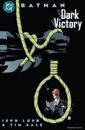 Batman: Dark Victory #0