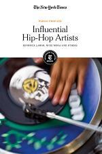 Influential Hip-Hop Artists
