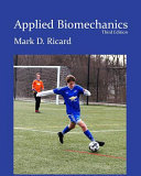 Applied Biomechanics 3rd Ed PDF