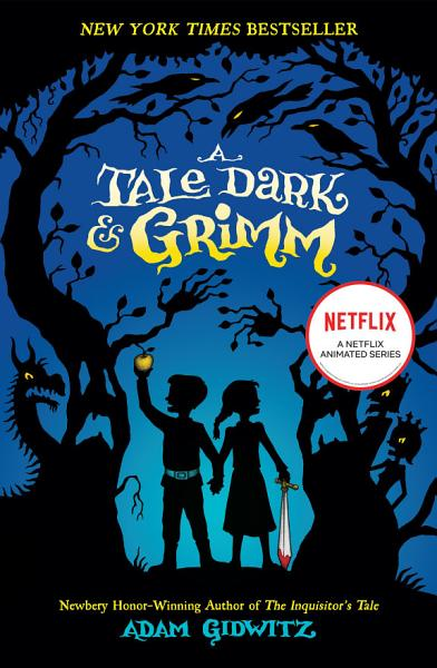 Download A Tale Dark   Grimm Book