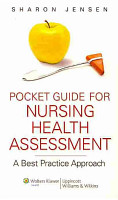 Pocket Guide for Nursing Health Assessment PDF