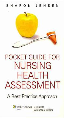 Pocket Guide for Nursing Health Assessment PDF
